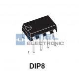 NJM4558D DIP8 -JRC-