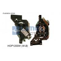 HOP1200W optika DVD