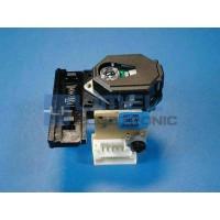 HPC1MX, 7+8 pin optika * na záväznú objednávku