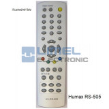 DO RS505 HUMAX SAT