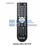 DO OPTIBOX RCU SD PVR SAT * na objednávku