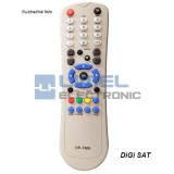 DO HYUNDAI DIGI 2TV & Opticum 7300 bez PVR -SAT-
