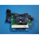 PVR502W Laser LG DVD, konektor 2,7cm