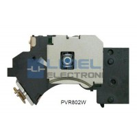 PVR802W originál LG optika