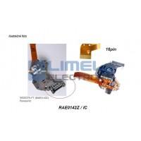 RAE0142Z Panasonic Optical Parts