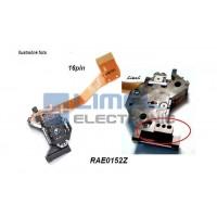 RAE0152Z Laser CD ** na objednávku