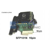 SFP101N - 16pin optika CD