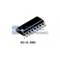 4052 SMD CMOS SOP16
