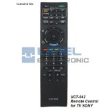 DO UCT-042 SONY TV LCD, LED, 3D