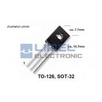 2SB772 TO126-3PIN -NEC-