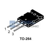 2SA1943-O, TO264, -Toshiba-