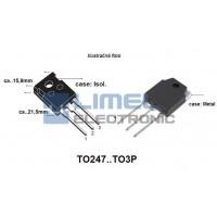 GT35J321 + GT50N322  -Toshiba- * cena za pár (GT35+GT50)