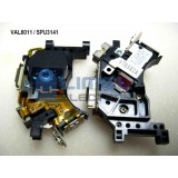 SPU3141 & VAL6011-01, -PHILIPS- CD/DVD LASER * na objednávku