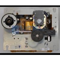 TCM125-2, THOMSON CD VCD Laser Head TCM125-2 / MKP11K2 + Mechanika *